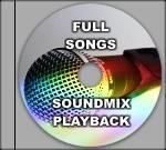 Bild zu: Standard Playback auf CD