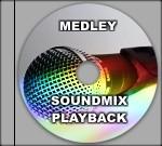 Bild zu: Medley Playback auf CD